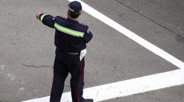 על עבירת אי ציות לשוטר- מדריך קצר