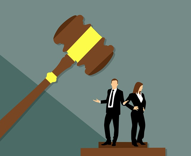 עורך דין גירושין ומרוץ הסמכויות