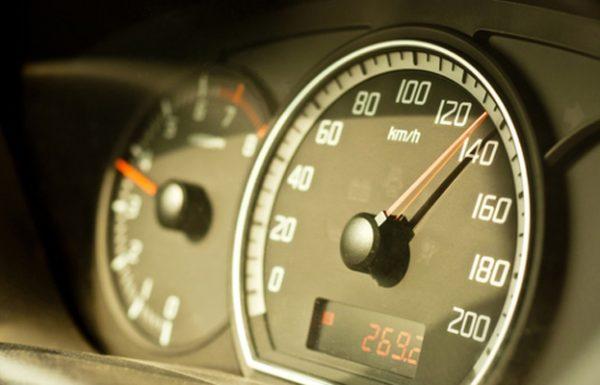 דיני עבירת מהירות מופרזת- מדריך קצר